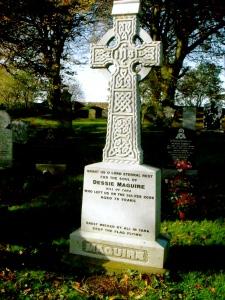 celticcrossgrave